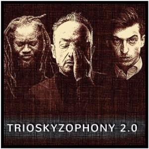 Trioskyzophony, hip hop chamanique