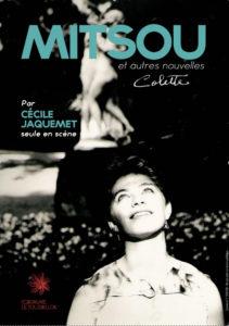 Mitsou et autres nouvelles de Colette ... à Monclar de Quercy (82)