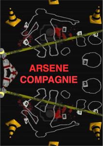 Arsène Compagnie