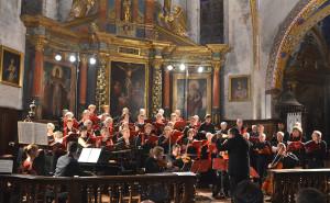 Concert Festival de Puycelsi Grésigne 2014
