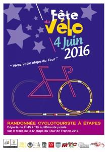 Fête du Vélo ... à Montauban (82)