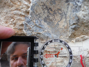 Balade Géologique ... à Penne (81)