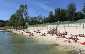 Base de Loisirs à Monclar de Quercy - Tarn et Garonne
