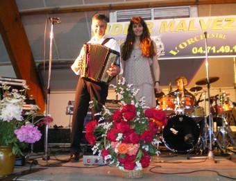 Orchestre Malvezin