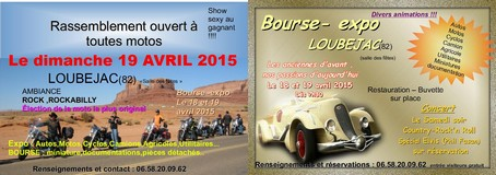 Autos Motos à  Louibéjac