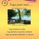 Yoga en Quercy Vert