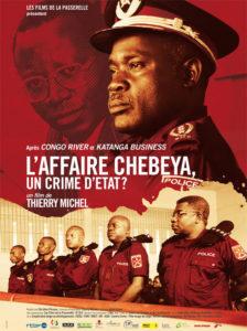 L'Affaire Chebeya, un crime d'état ? ... à Vaour (81)