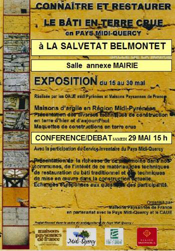 La Salvetat Belmontet (82)