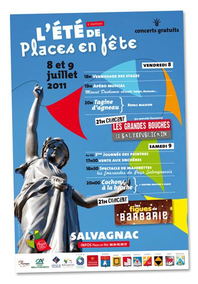 Pays Salvagnacois (81)