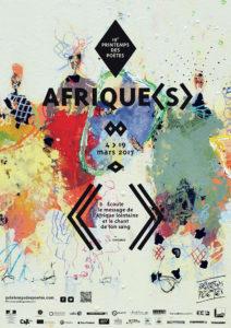 Afrique(s) - Printemps des Poètes 2017