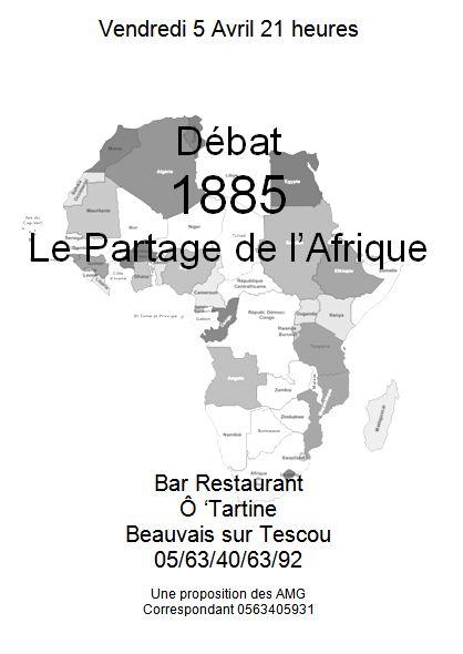 Repaire des AMG de Beauvais sur Tescou (81)
