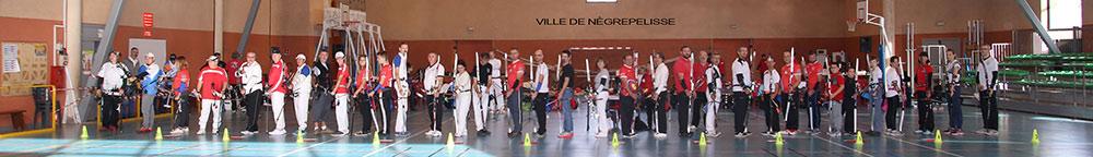 Les Archers Quercynois