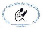 Association Culturelle - Bibliothèque de alvagnac