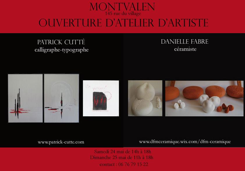 Atelier à Montvalen (81)