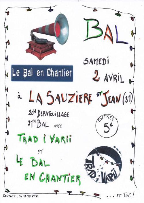 La Sauziere Saint Jean (81)