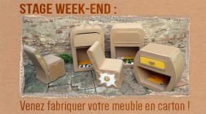 Stage Meuble en Carton - Couffouleux (81)