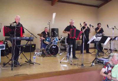 Orchestre Bel Sonic