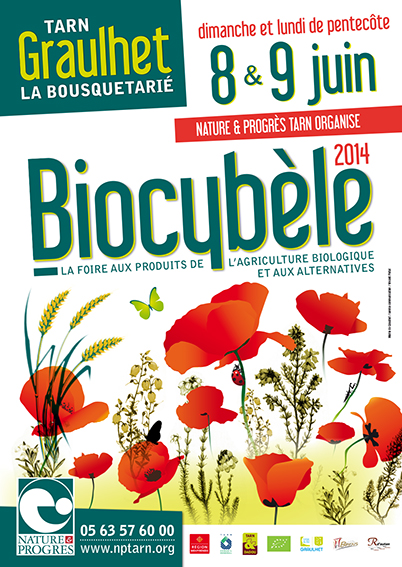 Biocybèle 2014
