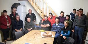 Comité des Fêtes de Bonanech