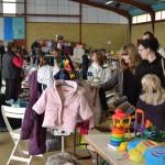 Bourse aux jouets 2013 - Monclar de Quercy