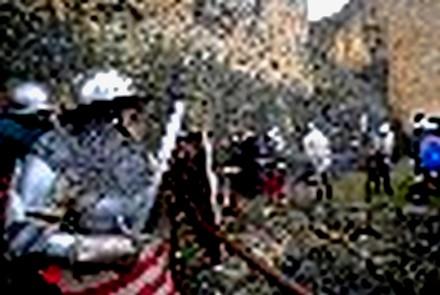 """Les """"Médiévales"""" à Bruniquel"""