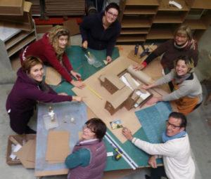 Atelier Cart'N Kraft
