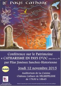 Catharisme en Pays d'Oc