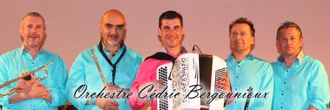 Cedric Bergougnoux et son orchestre