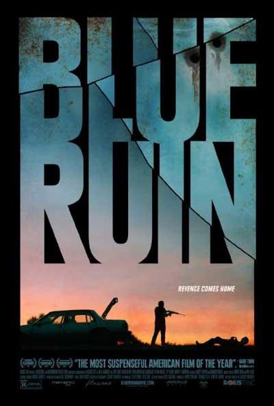 Blue Ruin (VO)