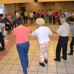 Stage de Danse Trad avec le Réveil Occitan