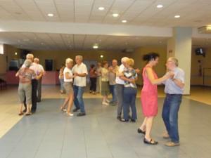 Danse Traditonnelle à Nègrepelisse (82)