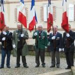 Les portes-drapeaux