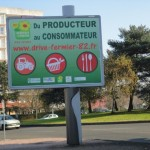 Drive Fermier à Montauban (Tarn et Garonne - 82)
