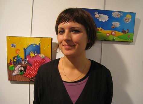Emilie MONTIALOUX