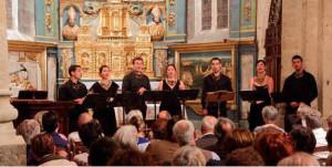 Ensemble Allegro Voce