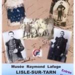 Lisle et la première guerre mondiale.