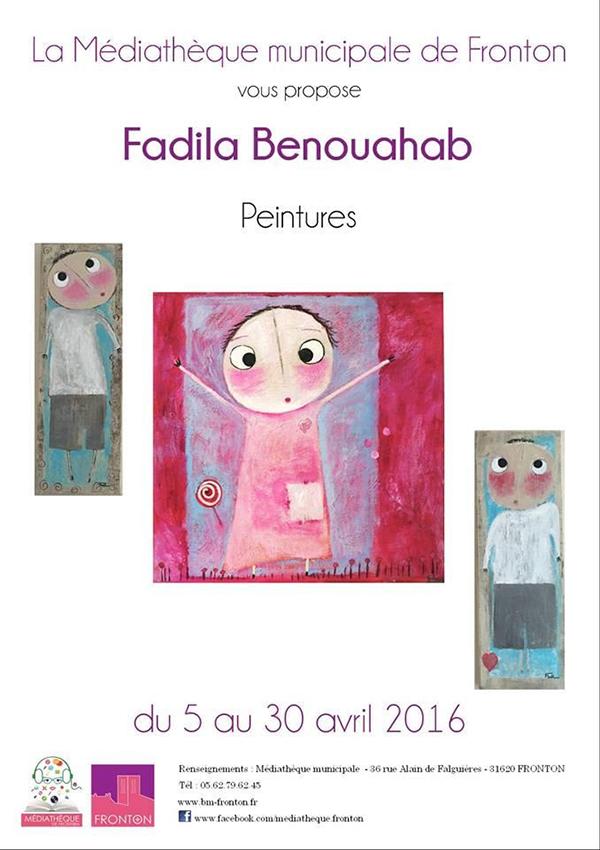 Fadila Benouahab
