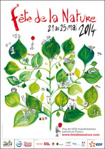 Fête de la Nature 2014