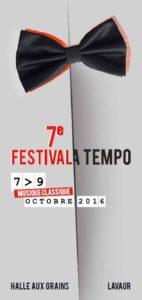 Festival A Tempo ... à Lavaur (81)