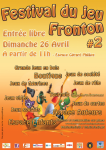 Fronton (31)