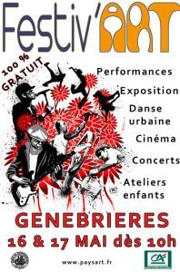 Festiv'art 2015 - Genebrières (82)