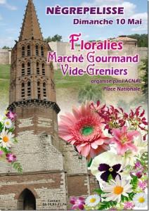 Floralies Nègrepelisse