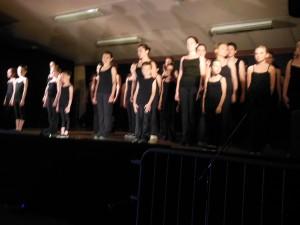 Quercy Jazz - Gala 2012
