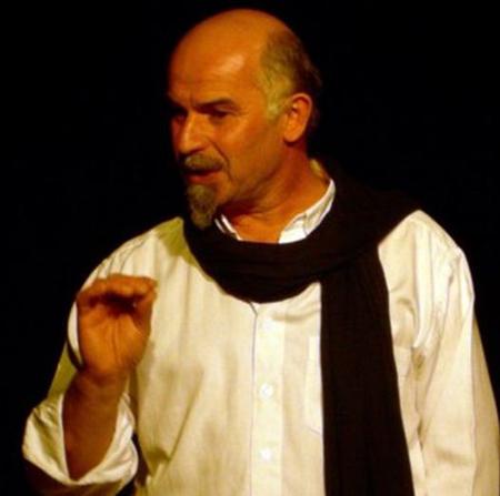 Michel GALARET