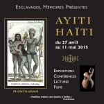 Haïti : Esclavages, Mémoires Présentes - Montauban (82)