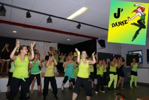 J'danse - Villebrumier (82)