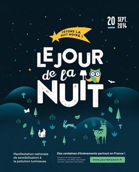 Jour de la Nuit 2014