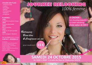 Journée relooking - Villebrumier (82)