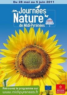 Journées Nature de M.P.