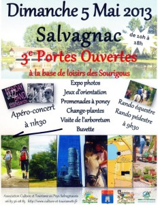 Salvagnac (81)